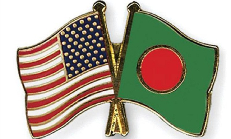 Ticfa meeting underway between Bangladesh, US