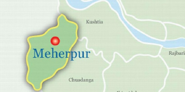 One murdered in Meherpur over land dispute