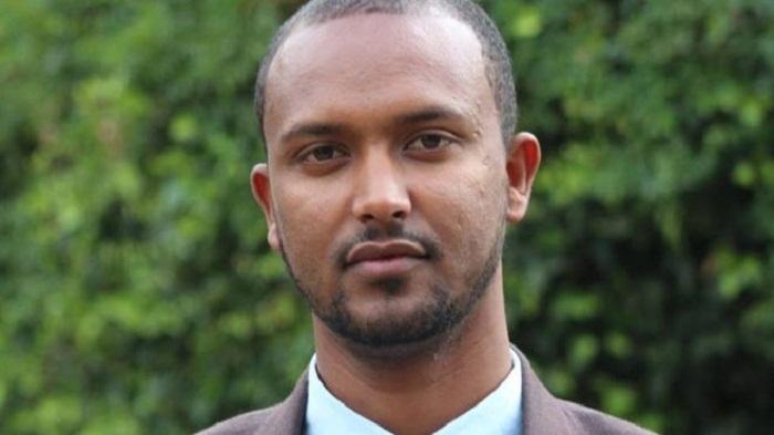 Ethiopian politician Yonatan Tesfaye guilty of terror charge