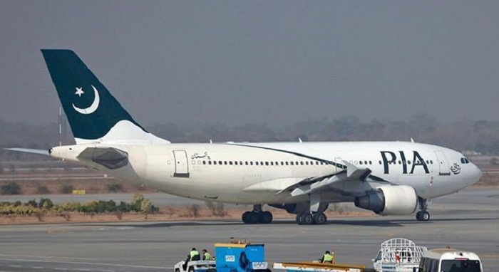 Heroin found at London Heathrow on Pakistan plane