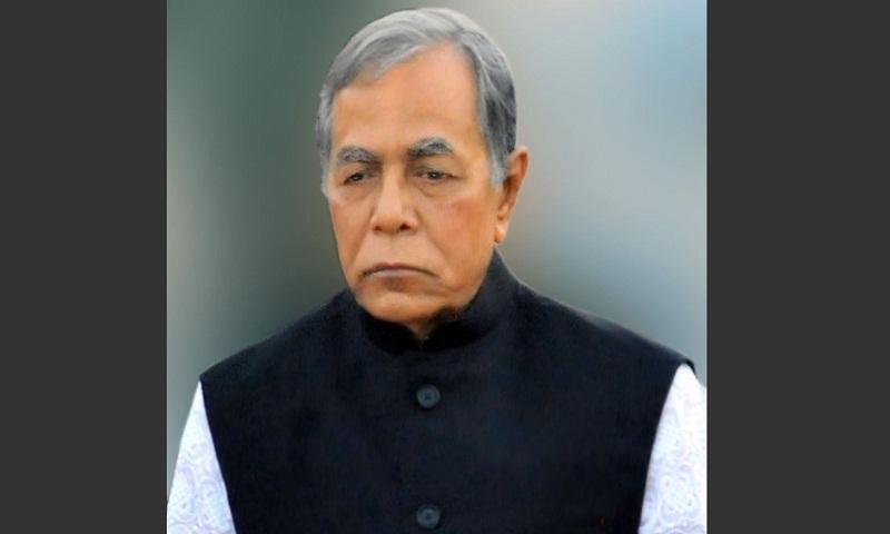 President condoles Faruq Chowdhury's death