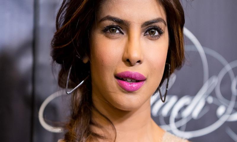 Priyanka Chopra doles out style tips