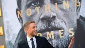 'King Arthur' falls flat at box office