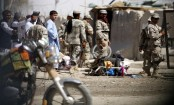 Bomb attacks kill 3 in Afghanistan
