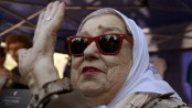 Head of Argentina Mothers of Plaza de Mayo group indicted