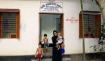 80% rural women, children get services in community clinics