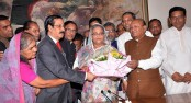 PM Hasina cares little about conspiracies