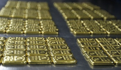No end to gold smuggling!