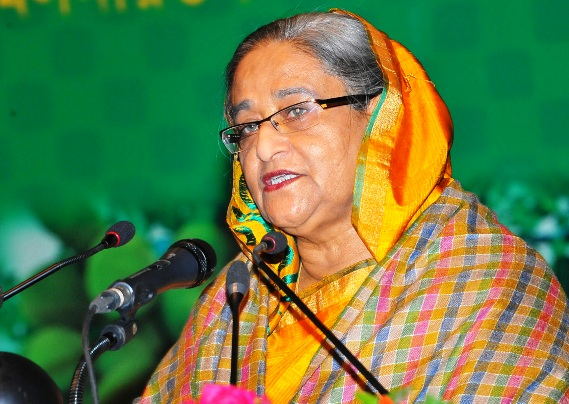 None will face food crisis in haor areas: Prime minister