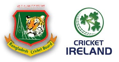 Tri-Nation Series: Bangladesh to face Ireland Friday
