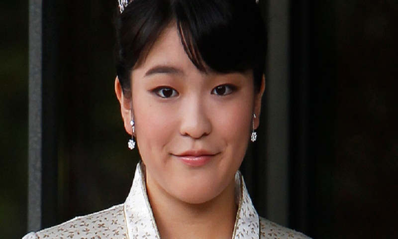 Japan's princess Mako to wed and become a commoner