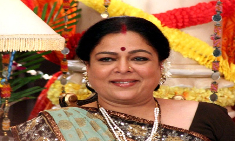 Bollywood actress Reema Lagoo passes away