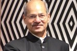 Indian Environment Minister Anil Madhav Dave passes away
