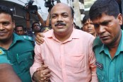 BNP leader Aslam Chowdhury gets bail in sedition case