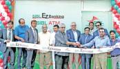 SIBL opens ATM on EWMGL premises