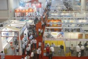 Three-day international building construction expo begins in city