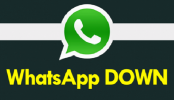 WhatsApp messaging service not functioning