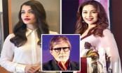 Aishwarya Rai, Madhuri Dixit in contention to host 'Kaun Banega Crorepati'