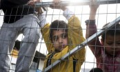300,000 children migrated alone worldwide in 2 years, says UN