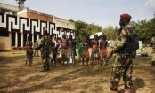 Red Cross finds 115 dead in Central African Republic town