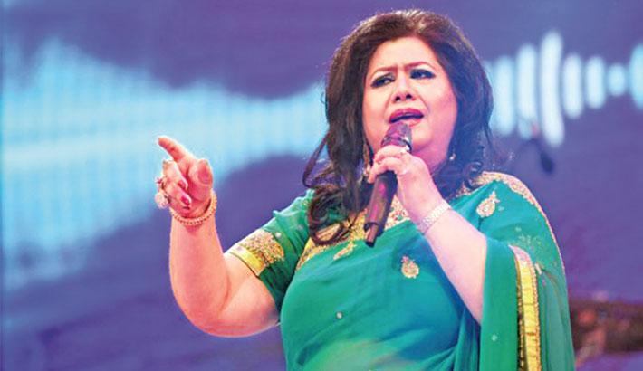 Runa Laila to be honoured with 'Distinguish Celebrity Legend Award'