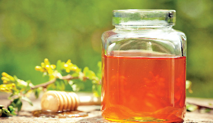 5 Amazing Health Benefits of Honey