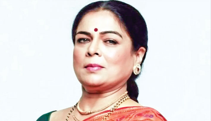 Bollywood's 'favourite mother' Reema Lagoo no more