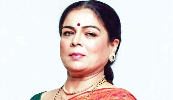 Bollywood's 'favourite mother' Reema Lagoo no more