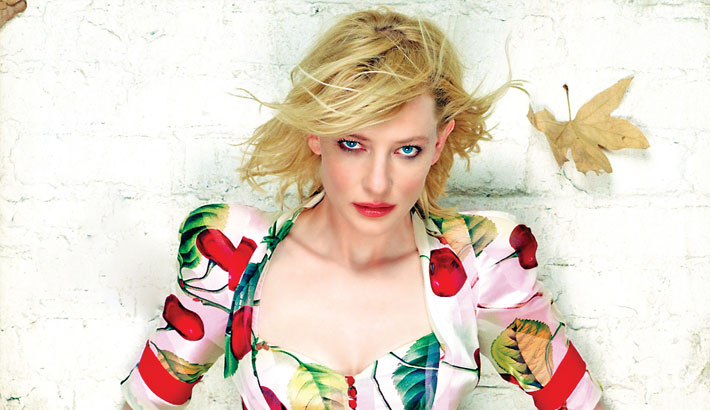 Women are in a challenging place at the moment: Blanchett