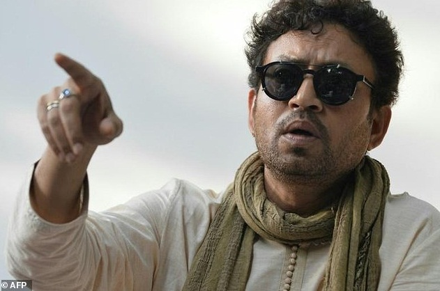 Irrfan set to star in film about Pakistani affair