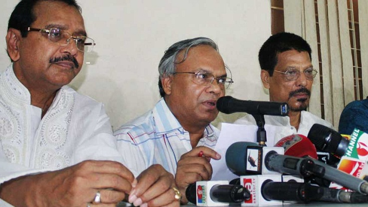 BNP slams move to monitor journos while abroad