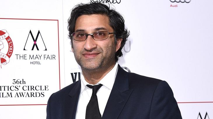 Oscar-winning director Asif Kapadia to make new film about Pakistani affair