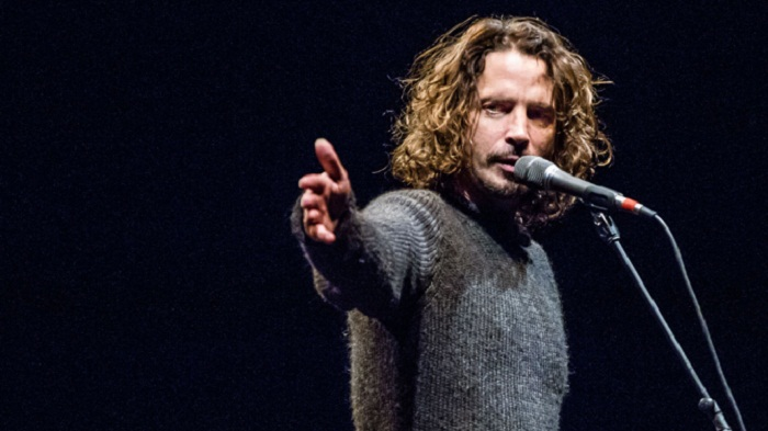 Soundgarden star Chris Cornell dies of 'hanging by suicide'