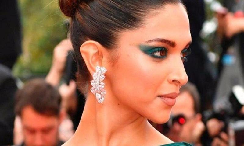 Deepika Padukone was a fierce warrior princess on Cannes day 2