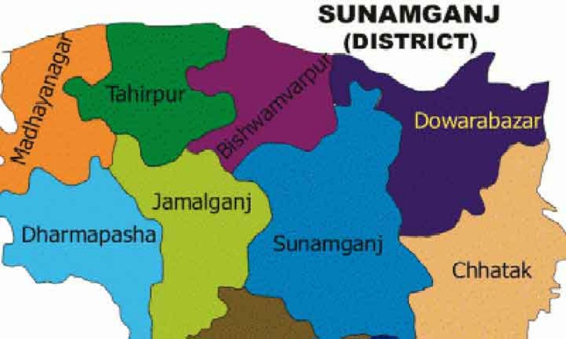 Man killed in clash over land dispute in Chhatak