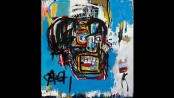 Auction record for Basquiat masterpiece at $110.5m