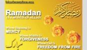 Taking preparations for Ramadan