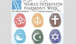 Inter-faith harmony