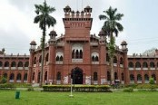 Dhaka University English department BCL committee announced