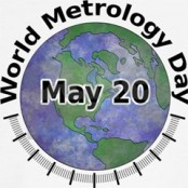 World Metrology Day on Saturday