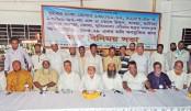Govt deprived of huge revenues from Badda-Khilkhet Homesteads