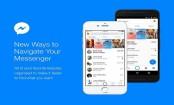 Facebook messenger redesigns home screen to improve navigation