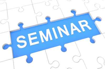 Seminar on legal career at BRAC University