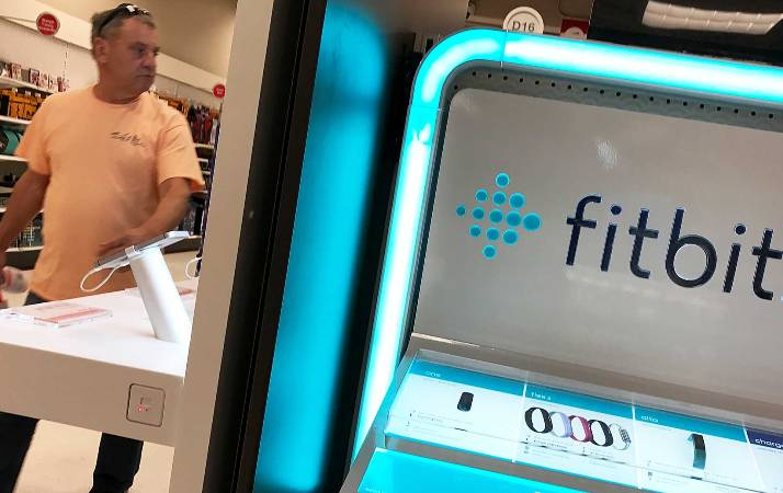 Man arrested in $100 mn Fitbit stock manipulation