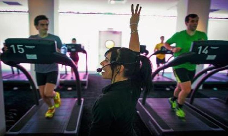 Exercising helps burn bone fat, make them stronger: Study
