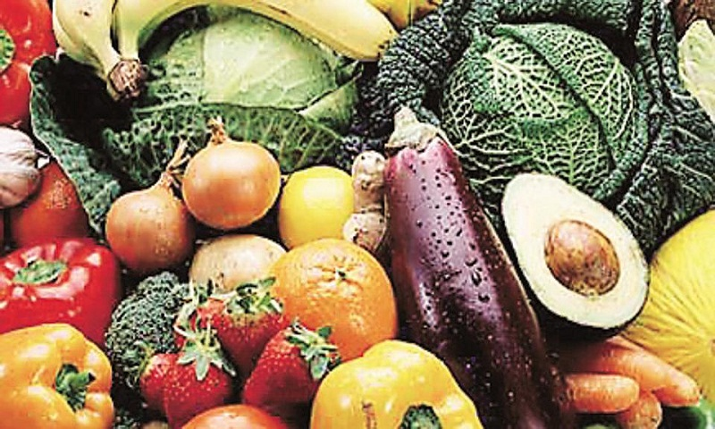 Want to cut obesity risk? Eat fruits and vegetables