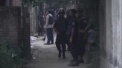 At least 5 militants inside Narsingdi hideout: RAB