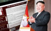 North Korea denies role in global cyberattack