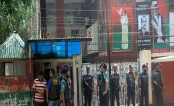 Drive at Khaleda Zia's Gulshan office ends, nothing found