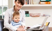35% working mothers don't want second child